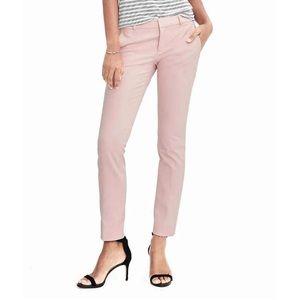 Banana Republic Women's perfect Pink Pant: Size10